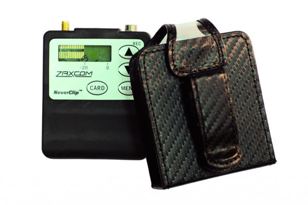 Orca OR-311 Pouch for Zaxcom TRX -LA2 transmitter.