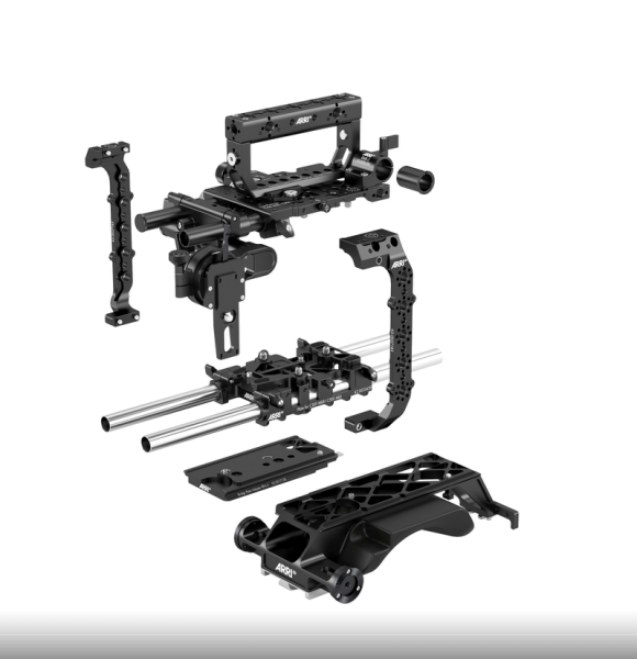 Pro Set for Canon C300 MKIII/ C500 MKII