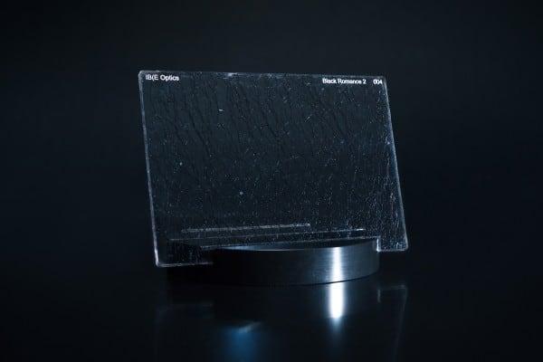 """IB/E Aesthetic Filter Black Romance II 4x5.65"""""""