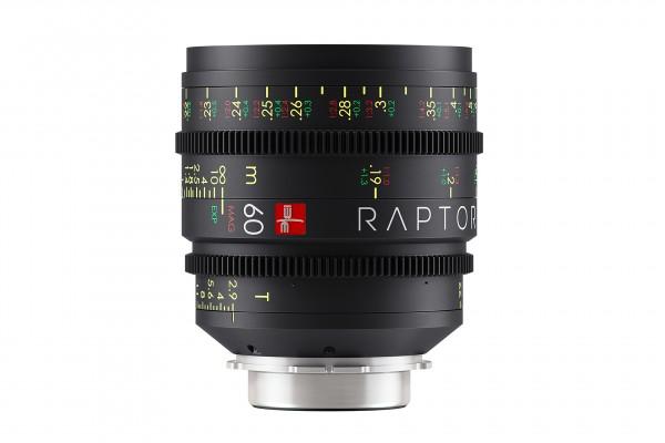 Raptor T2.9 60mm Lens