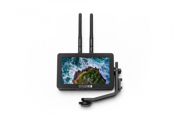 "*EOL* SmallHD FOCUS 5"", 1280x720, 800nits Touchscreen Monitor with a built-in Full-HD Teradek Bolt 5"