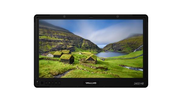 SmallHD 2403 High Bright Production Monitor *EOL*