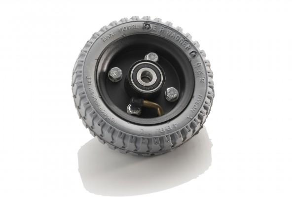 INOVATIV Swivel/Fixed Wheel Replacement Kit'