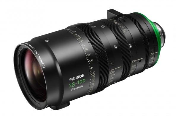 Fujinon Premista 28 - 100mm T2.9