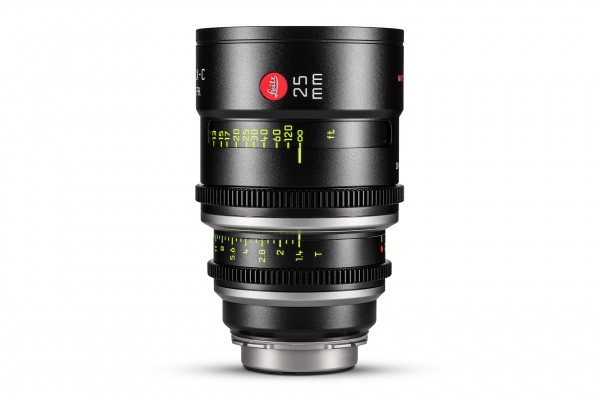 Leitz 25mm Summilux-C™ T1.4 PL Mount