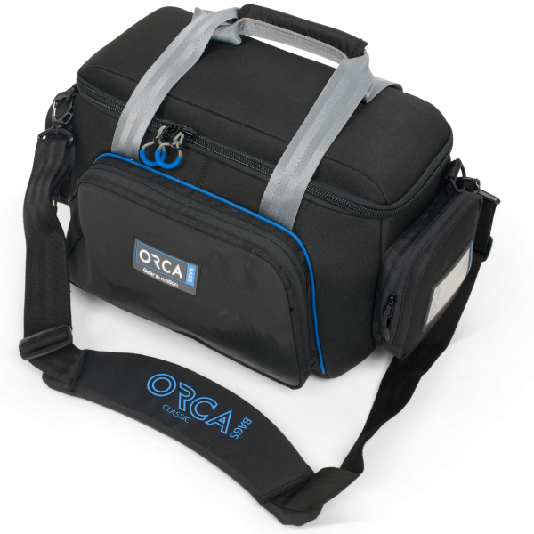 Orca OR-504 Classic Shoulder Camera Bag, XS