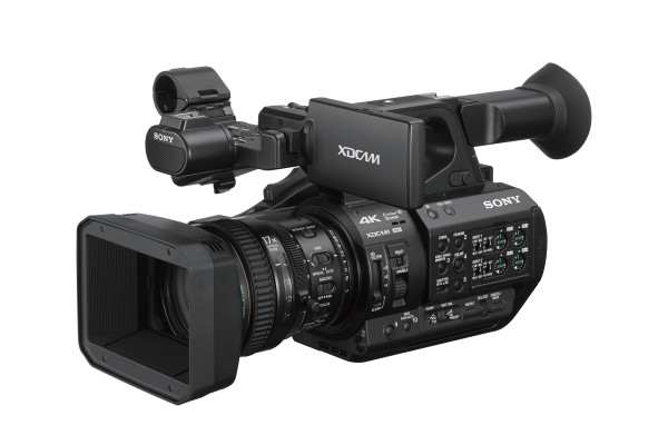 Sony PXW-Z280 Bundle incl. 2 SxS-1 Cards