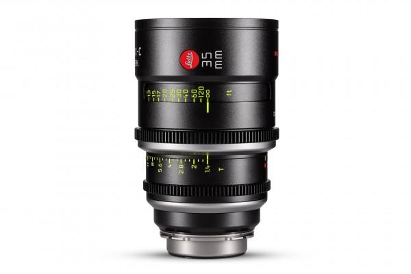Leitz 35mmSummilux-C™ T1.4 PL Mount