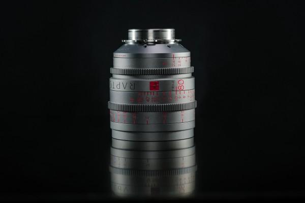 IB/E Raptor Prime 80mm/T2,4