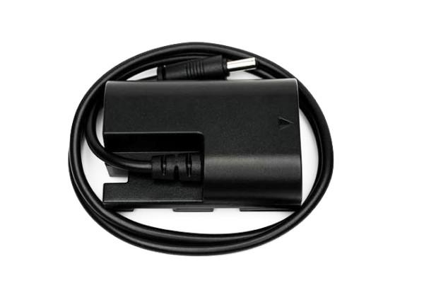 SmallHD LPE6 Battery Eliminator