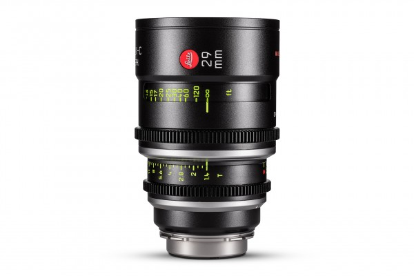 Leitz 29mm Summilux-C™ T1.4 PL Mount