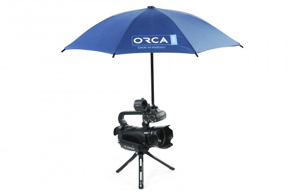 Orca OR-111 Small Production Umbrella for Video / DSLR Cameras