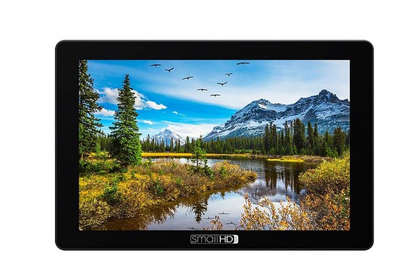 "SmallHD 702 Touch 7"", 1500Nits, DCI-P3 Color Touchscreen Monitor"