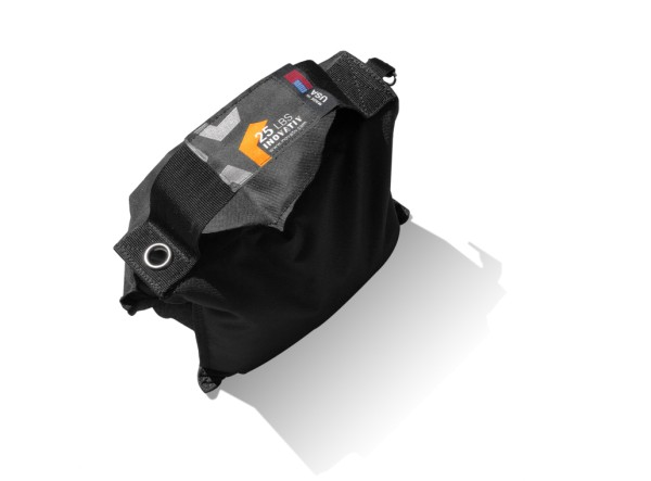 Inovativ AXIS Accessories: AXIS 25lb/11,3Kg Weight Bag