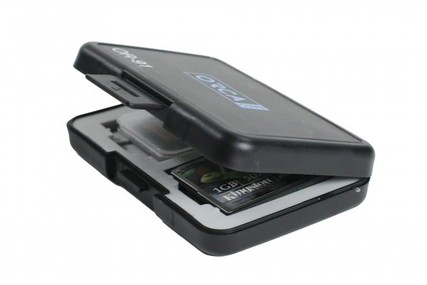 Orca OR-91 Protective Case