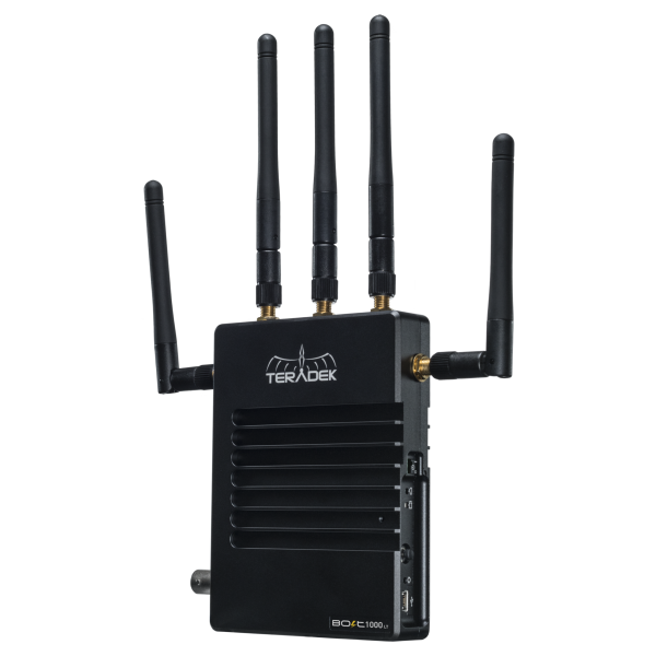 Teradek Bolt LT 1000 Wireless HD/SDI Receiver only *EOL*