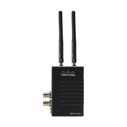 Teradek Bolt XT 500 Wireless SDI/HDMI Transmitter only