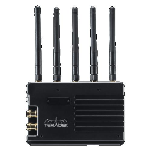 Teradek Bolt XT 3000 Wireless SDI/HDMI Receiver only (no mount)