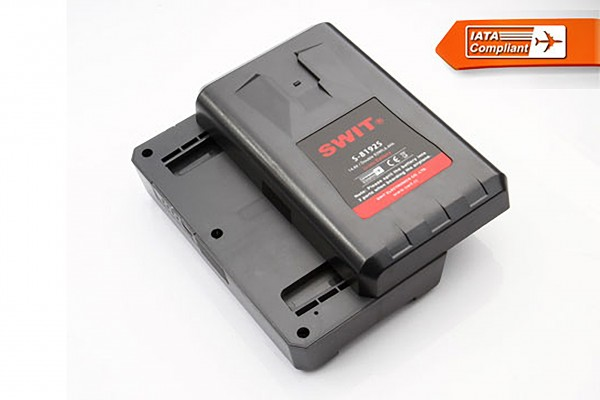 Swit S-8192S IATA Complied Seperable Li-ion Battery