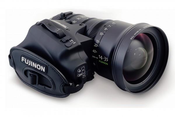 Fujinon ZK 2.5x14 T2.9 Cine Lens