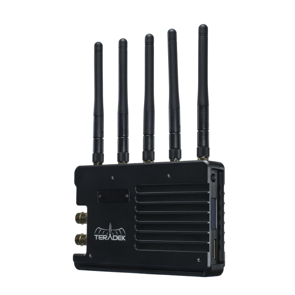 Teradek Bolt XT 1000 Wireless SDI/HDMI Receiver only (no Mounts) *EOL*