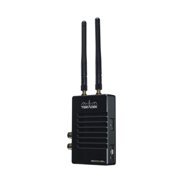 Teradek Bolt XT 1000 Wireless SDI/HDMI Transmitter only *EOL*
