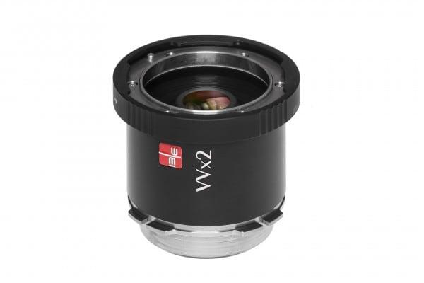 IB/E VV x2 UMS Extender