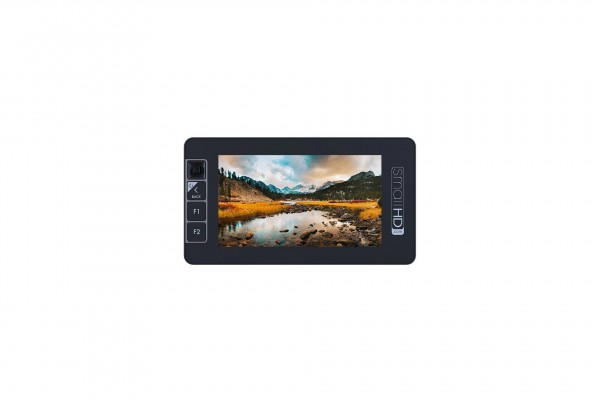 "SmallHD 503 5"" Ultra-Bright Full-HD Field Monitor with HD-SDI/HDMI and 2200Nits"