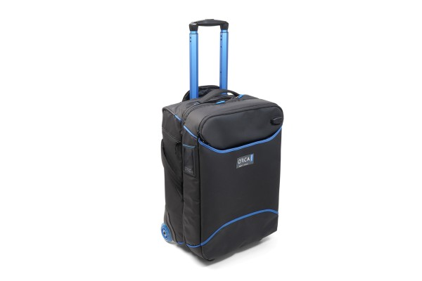 OR-84 Orca Traveller Suitcase, Trolley