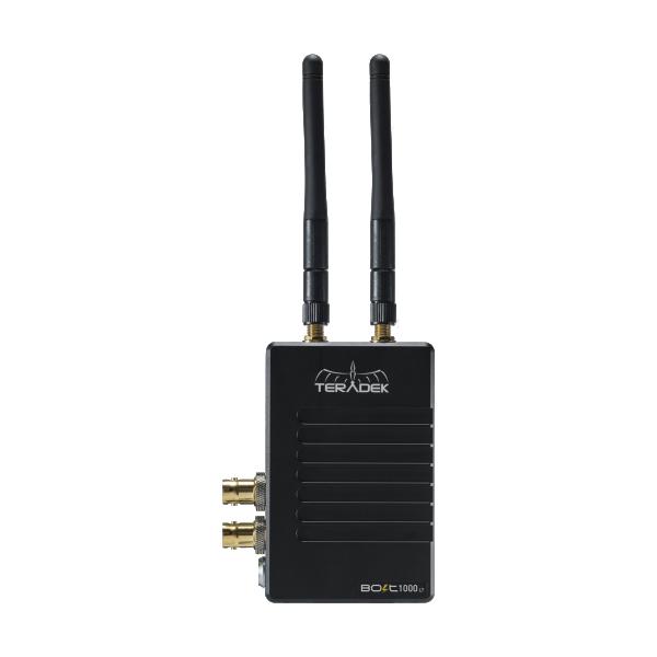 Teradek Bolt LT 1000 Wireless HD/SDI Transmitter only