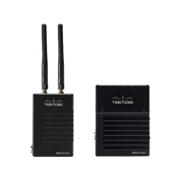 Teradek Bolt LT 500 Wireless HDMI Transmitter/Receiver Set *EOL*