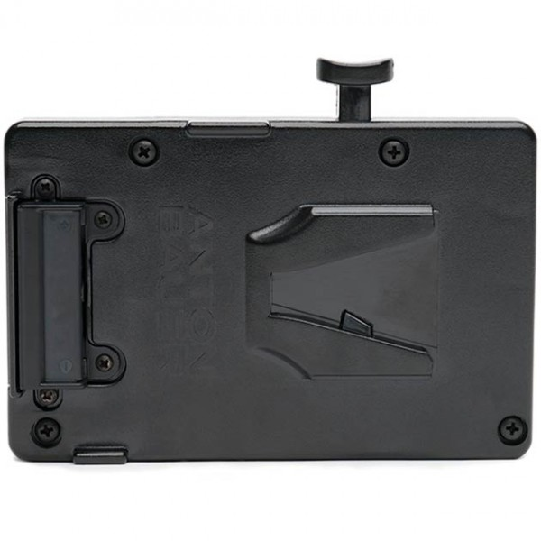 SmallHD V Mount Battery Plate for MON-503 & MON-703