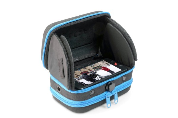 "OR-140 Orca Hard Shell Case for 5"" monitors"