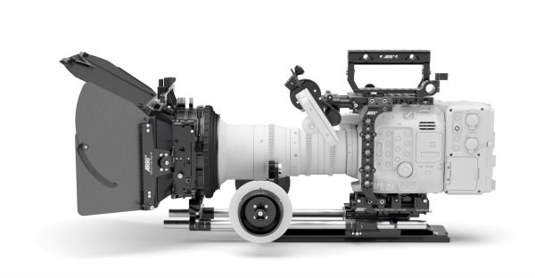 15mm Studio Support Kit for Canon C300 MKIII / C500 MKII