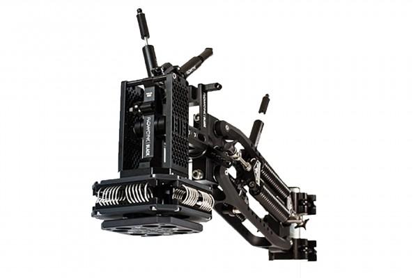 Flowcine Black Arm Complete, max 5-32kg (incl. end blocks)