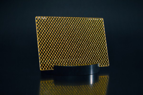 IB/E Aesthetic Filter Golden Fleece 4x5.65""