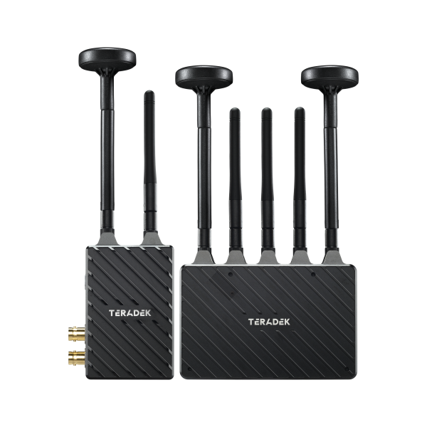 Teradek Bolt 4K LT MAX Wireless Transmitter/Receiver Set 3G-SDI / 4K HDMI
