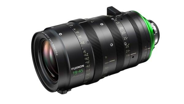 Fujinon Premista 19 - 45mm T2.9-3.5