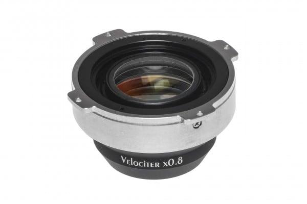 IB/E Optics Velociter x0.8 Optical Converter