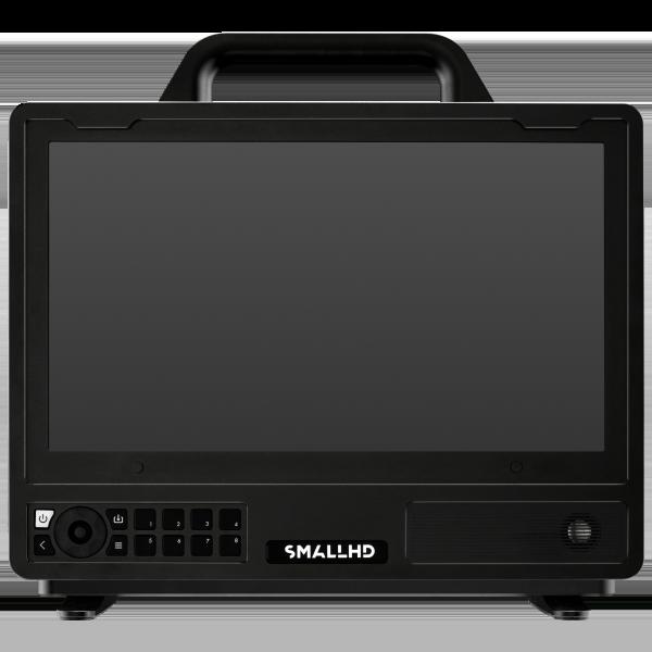 "SmallHD Cine 13"" 4K/UHD, HighBright Monitor, 12G-SDI / 4K HDMI, 1500Nits, 8+2 bit"