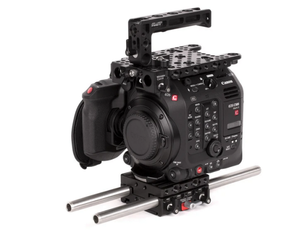 Canon C300mkIII / C500mkII Unified Accessory Kit (Base)