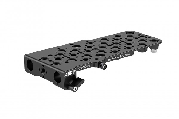 ARRI Top Plate for Sony Venice