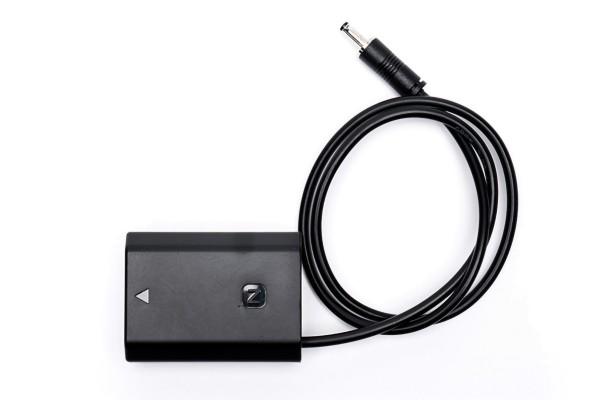 SmallHD NPF-Z100 Battery Eliminator