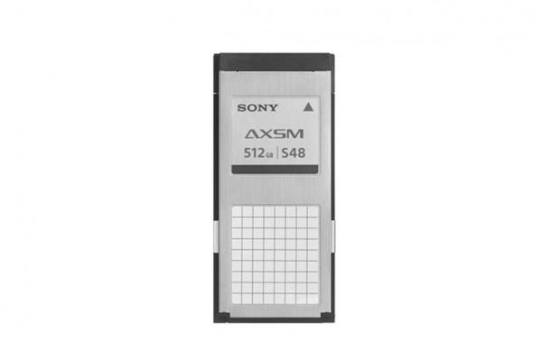 Sony AXS, 512 GB, 4.8 Gbps