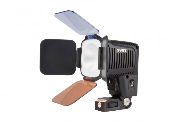 Swit S-2041, Chip Array LED On-camera Light