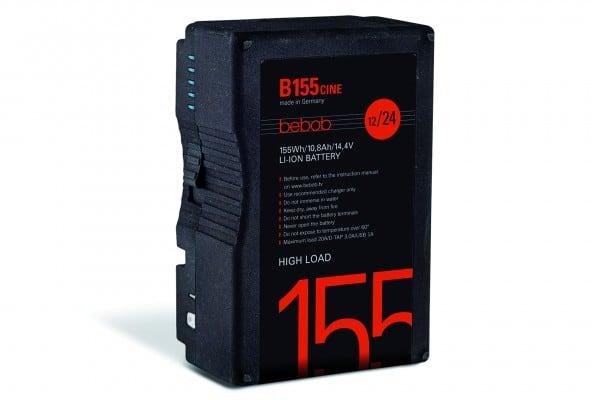 Bebob B 155 Cine