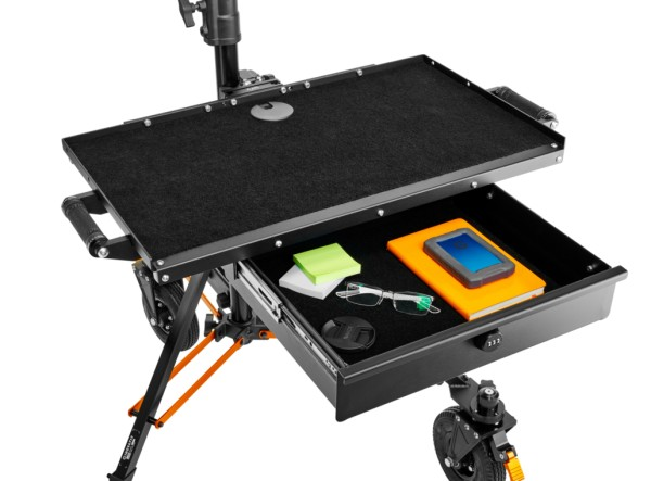 Inovativ AXIS Component: Drawer for AXIS WorkSurface Pro