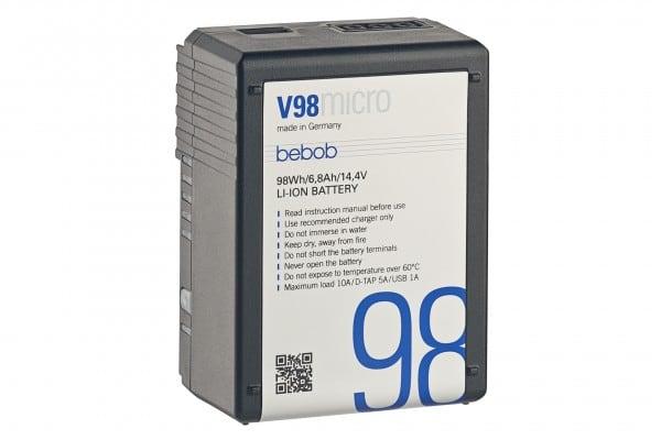 Bebob V 98 Micro