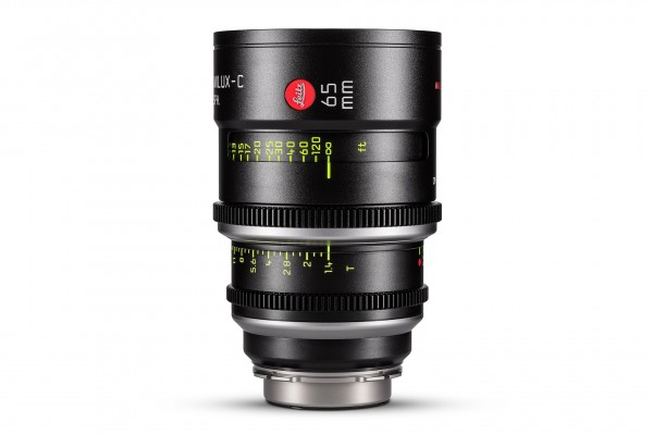 Leitz 65mm Summilux-C™ T1.4 PL Mount