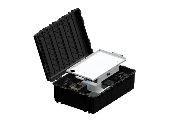 Inovativ AXIS Convoy QR (with Case)